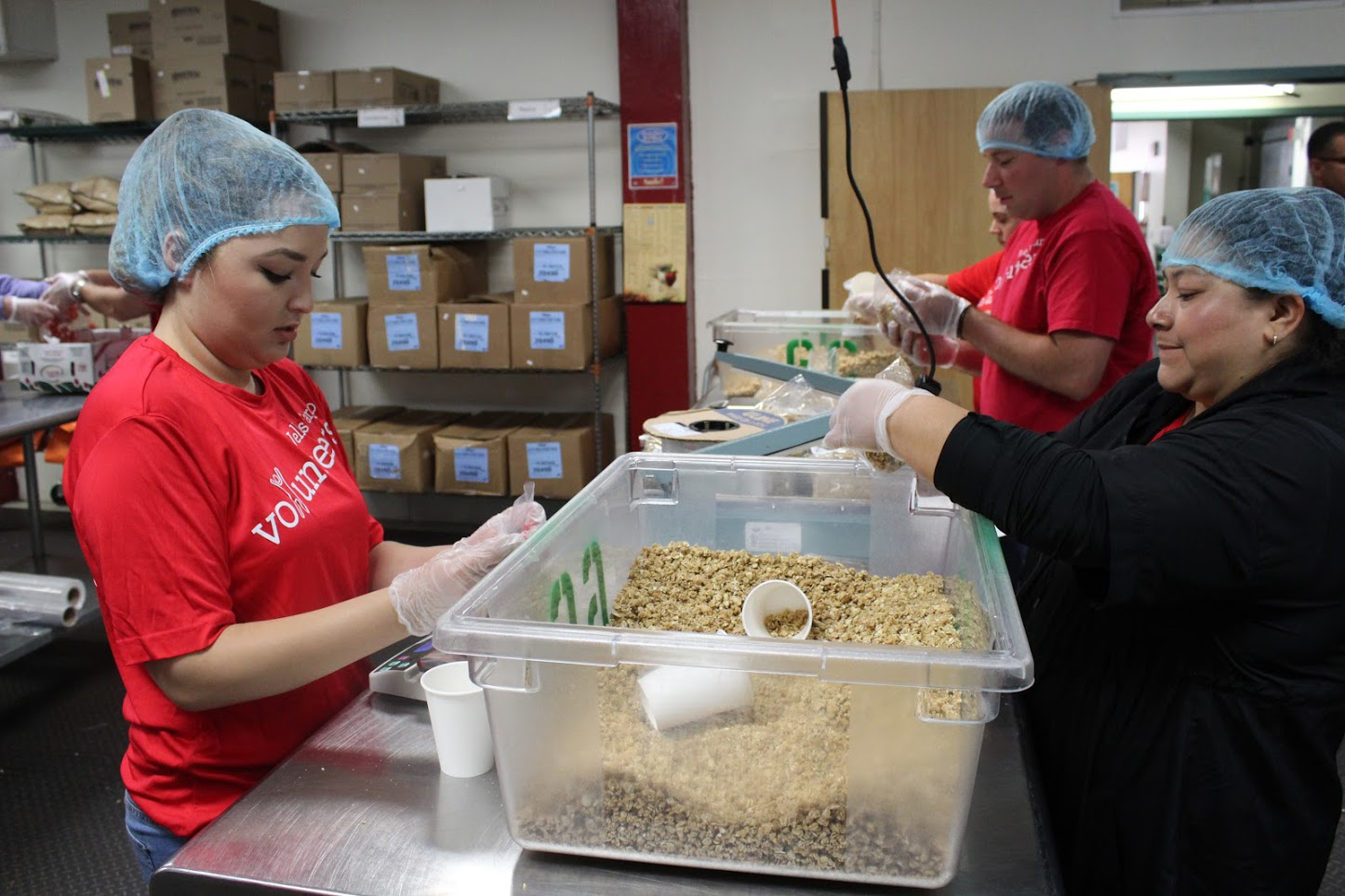 California Funds Nonprofits To Serve Food As Medicine