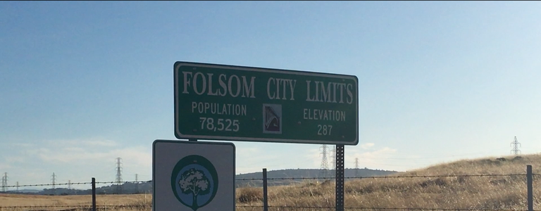 'Folsom site contaminated by jet fuel to be cleaned up, paving way for park and nearby housing'